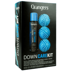 Down Care Kit