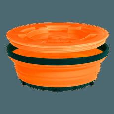 Seal & Go Small Orange (OR)