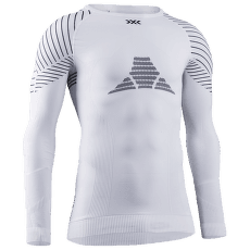 Invent® 4.0 Shirt Round Neck Men White/Black
