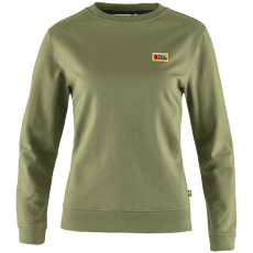 Vardag Sweater Women Green