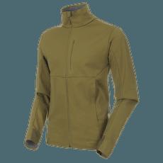 Ultimate V SO Jacket Men (1011-00081) olive-titanium melange