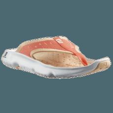 REELAX BREAK 5.0 Women Persimon/White/Almond Cream