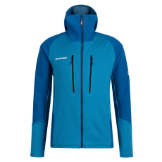 Eiswand Advanced ML Hooded Jacket Men (1014-02290) tarn-azurit