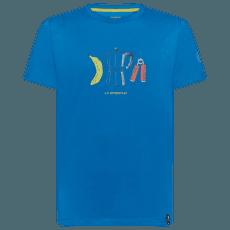 Breakfast T-Shirt Men Neptune