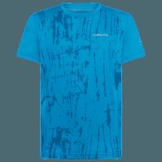 CIRCUIT T-SHIRT Men Neptune
