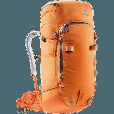 Freescape Pro 38+ SL mandarine-saffron