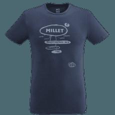 DNA T-Shirt SS Men SAPHIR