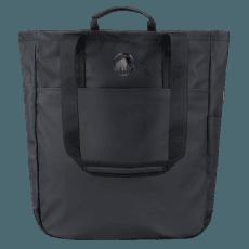 Seon Tote Bag black 0001