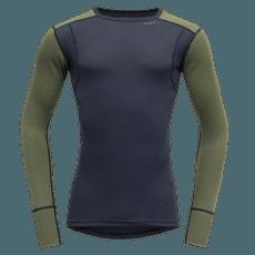 Hiking Shirt Men LICHEN/NIGHT