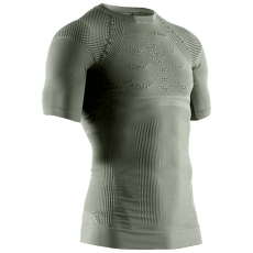 HUNT Energizer® shirt SH SL MEN Olive Green/Anthracite
