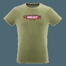 COVERUP T-Shirt SS Men FERN