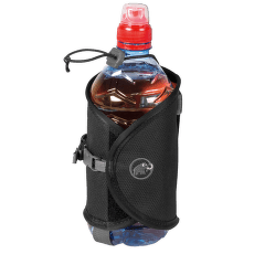 Add-On Bottle Holder black 0001