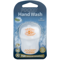 Pocket Hand Wash 50 Leaf