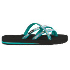 Olowahu Women ISLA TROPIC TEAL