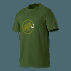 Mammut Logo T-Shirt Men seaweed 4255