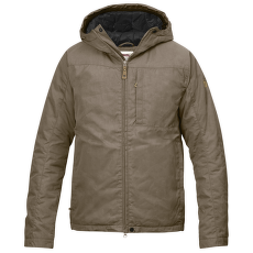 Kiruna Padded Jacket Men Taupe