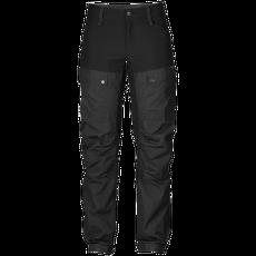 Keb Trousers Regular Women Black