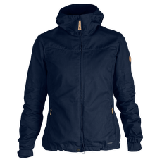 Stina Jacket Women Dark Navy