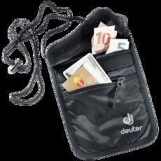 Security Wallet II (3942116) Black