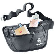 Security Money Belt I (3910216) Black