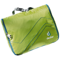 Wash Bag Center Lite I (3900216) Moss-arctic