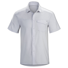 Skyline SS Shirt Men Delos Grey