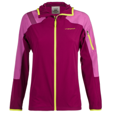 TX Light Jacket Women PLUM/PURPLE
