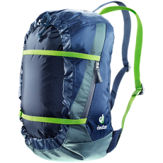 Gravity Rope Bag Navy-granite