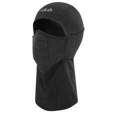Kukla Ninja Balaclava Black