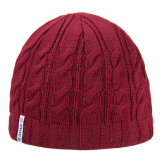 A110 Knitted Beanie red