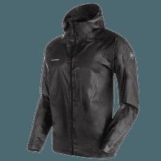 Rainspeed Ultralight HS Jacket Men black 0001