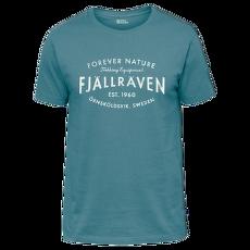 Fjällräven Est. 1960 T-Shirt Lagoon