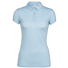 Sphere SS Polo Women (104198) Waterfall Hthr