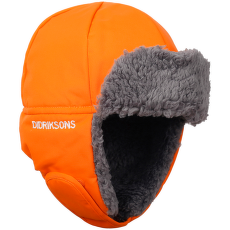 Biggles Cap 2 Kids 156 BRIGHT ORANGE