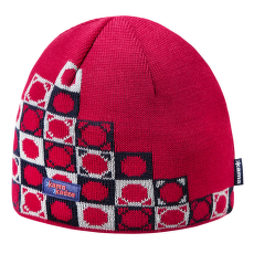 Knitted Hat K57 red