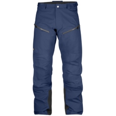 Bergtagen Eco-Shell Trousers Men Mountain Blue