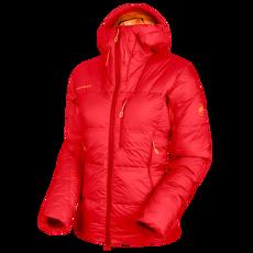 Eigerjoch Pro IN Hooded Jacket Women 3500 sunset