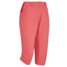 Lady Mount Cleveland 3/4 Pant HIBISCUS
