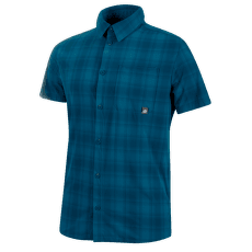 Trovat Trail Shirt Men poseidon