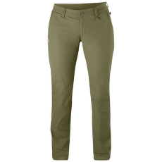 Abisko Stretch Trousers Women Savanna