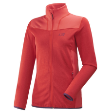 Seneca Tecno Jacket Women H POPPY/POPPY RED