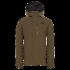 Dryzzle Jacket Men NEW TAUPE GREEN