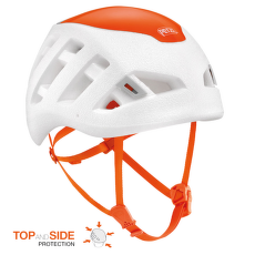 Sirocco (A073) White/orange