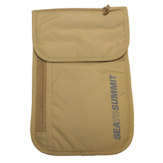 TL 5 Neck Pouch Sand