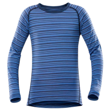 Breeze Shirt Kid 506 TWILIGHT STRIPE