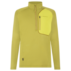 Millennium Pullover Men Kiwi/Citrus
