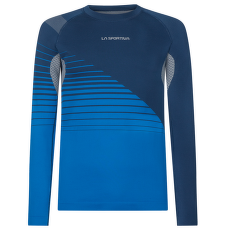 Artic Long Sleeve Men Opal/Neptune