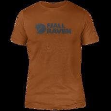 Logo T-Shirt Men (81956) Autumn Leaf