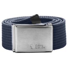 Canvas Belt Dark Navy