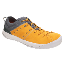 Hueco Low GTX® Men dark golden-dark titanium 1257